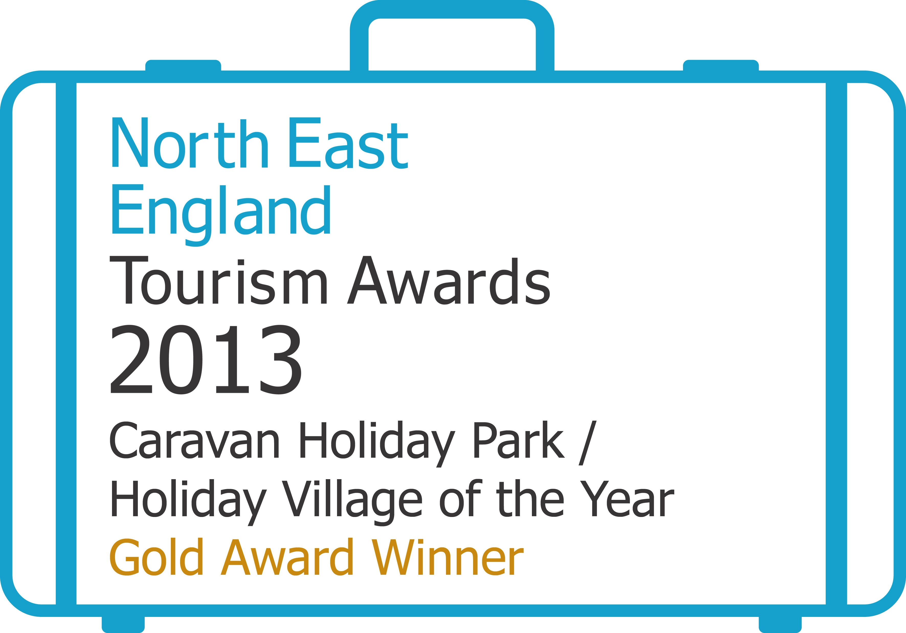 North East England Tourism Awards 2013