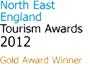 North East England Tourism Awards